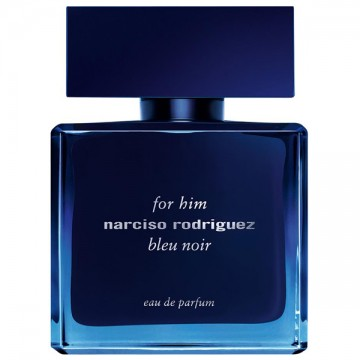 For Him Blue Noir