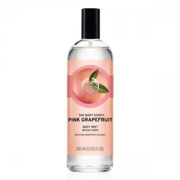 Pink Grapefruit Body Mist