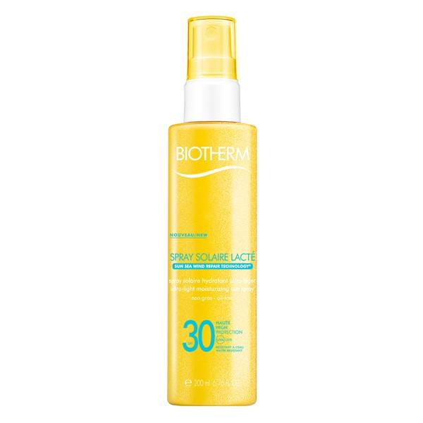 Image of Biotherm Corps Sun Spray Lacte SPF30