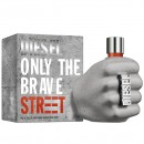 Only The Brave Street