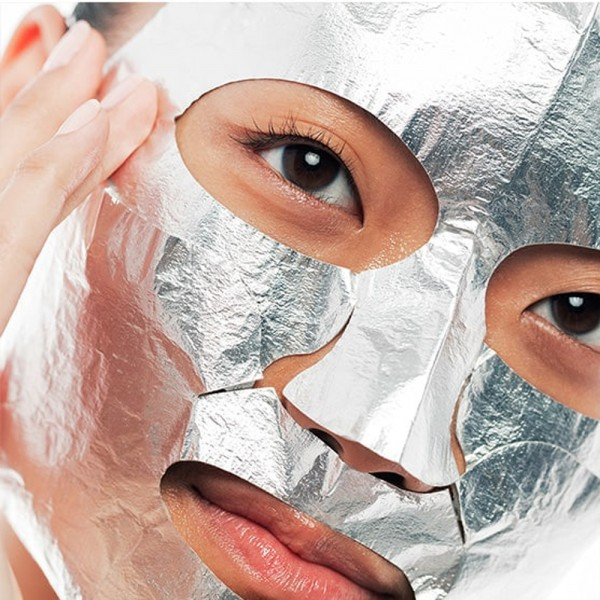 Advanced Night Repair Concentrated Recovery PowerFoil Mask x4