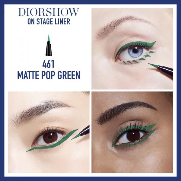 diorshow-on-stage-liner-461-matte-pop-green