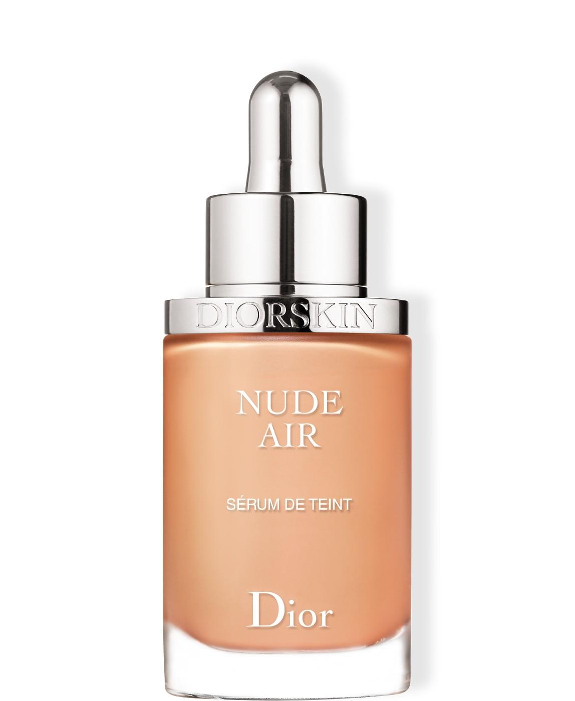 Dior NUDE AIR serum foundation #030-beige moyen | Women's