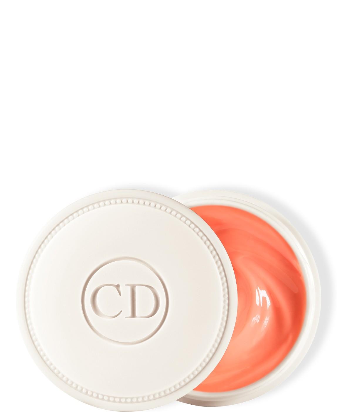 Dior - Abricot Nail Creme - Women