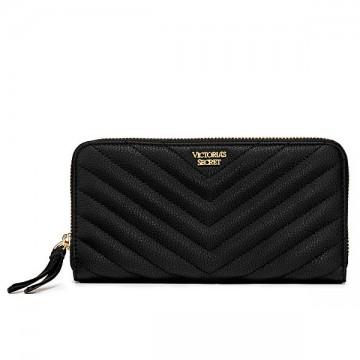 Wallet V Black