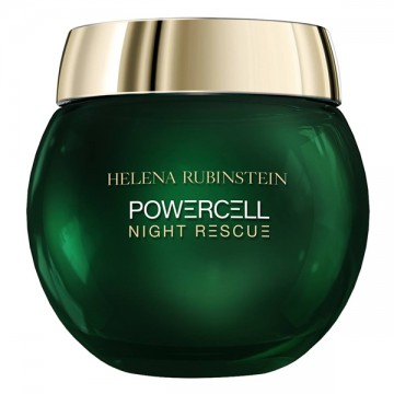 Powercell Night Rescue Cream