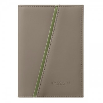 Regalo Bvlgari Passport Cover
