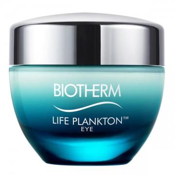 Life Plankton Eye