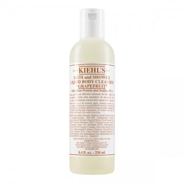 Bath and Shower Liquid Body Cleanser Grapefruit