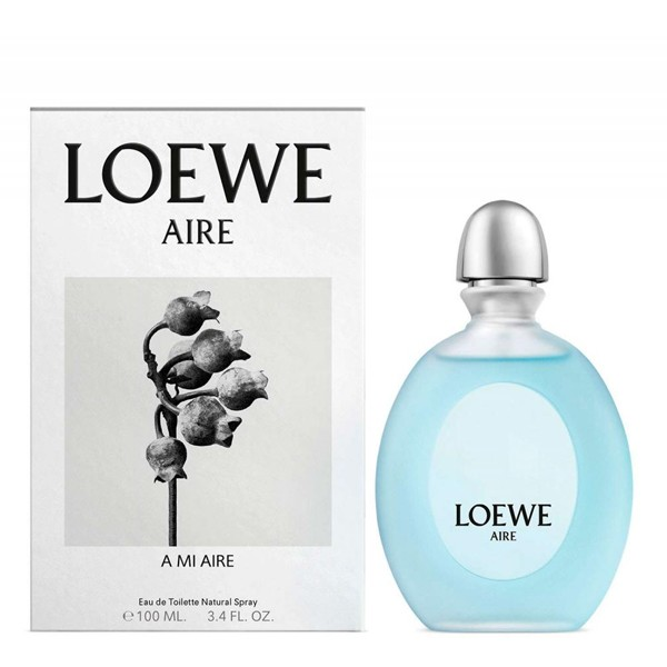 loewe a mi aire perfume