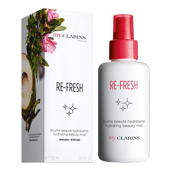 RE-FRESH Brume Beauté Hydratante