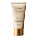 Sensai Silky Bronze Sun Cream SPF 10