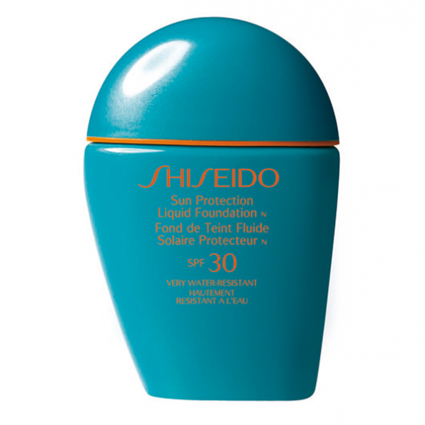 Sun Protection Liquid SB 50 SPF 30