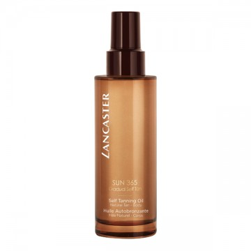 Sun 365 Self Tan Gradual Self Tanning Oil