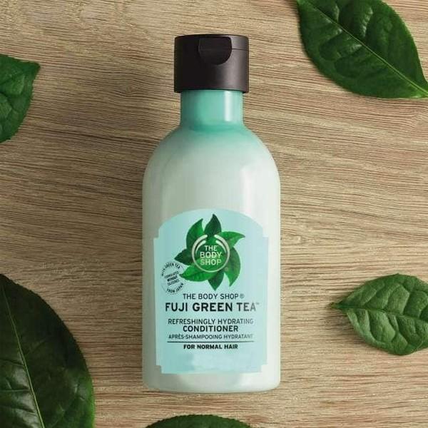 body shop green tea perfume price