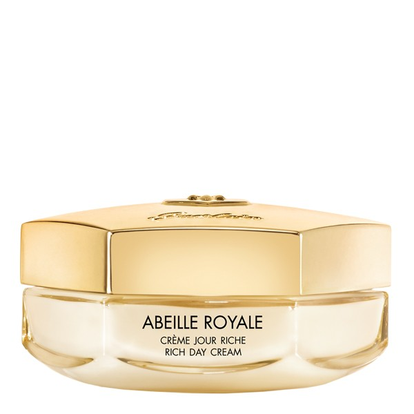 Abeille Royale Rich Day Cream