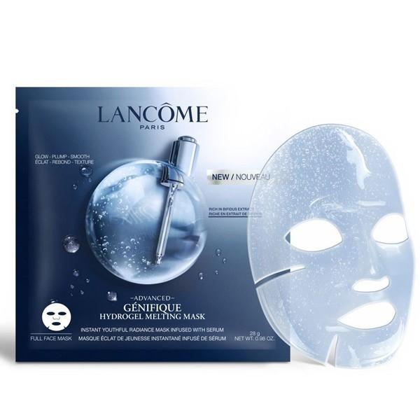 Advanced Génifique Hydrogel Melting Mask X4