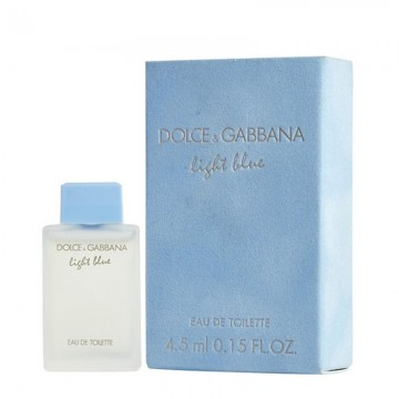 Regalo Dolce & Gabbana Light Blue Mini
