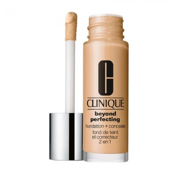 Beyond Perfecting Foundation & Concealer