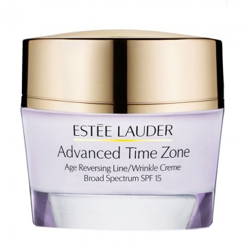Advanced Time Zone Cream SPF15