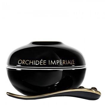 Orchidée Impériale Black The Cream