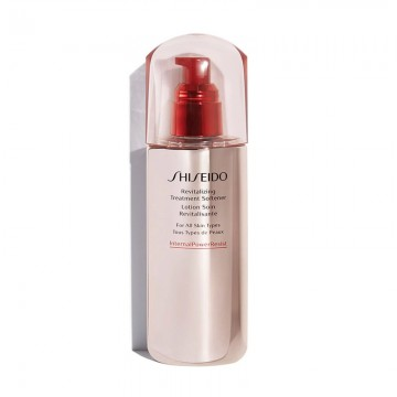 Revitalizing Treatment Softener
