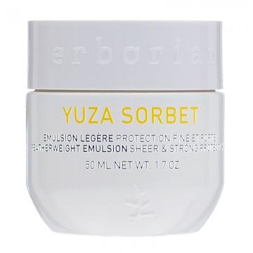 Yuza Sorbet Emulsión Ligera