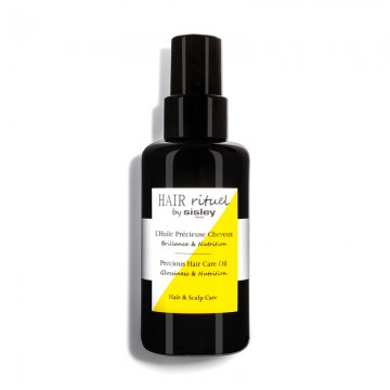 Hair Rituel Precious Hair Care Oil Glossiness and Nutrition