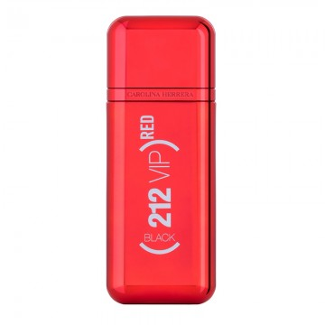 212 Vip Black Red (Limited Edition)