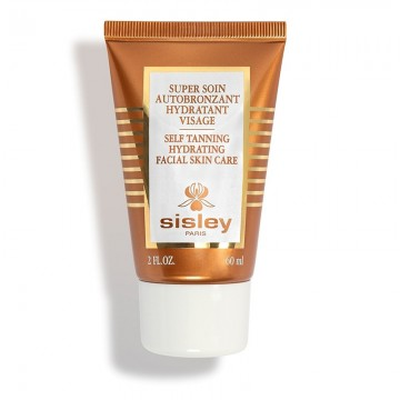 Self-Tanning Hydrating Facial Skin Care
