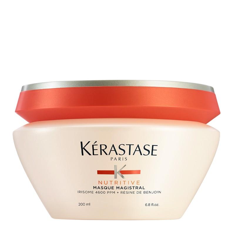 Image of Kérastase Masques Nutritive Masque Magistral