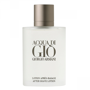 Acqua Di Gio Homme (After Shave Lotion)