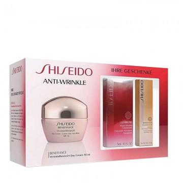 Anti-Wrinkle Set