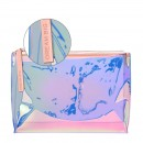 Lancome Dream Big Holographic Pouch