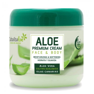 Aloe Premium Face & Body Cream