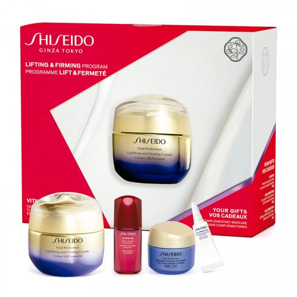 Vital Perfection Uplifting And Firming Cream SET