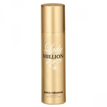Lady Million (Deodorant Spray)