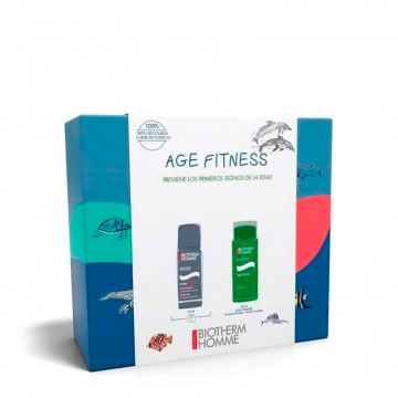Age Fitness SET