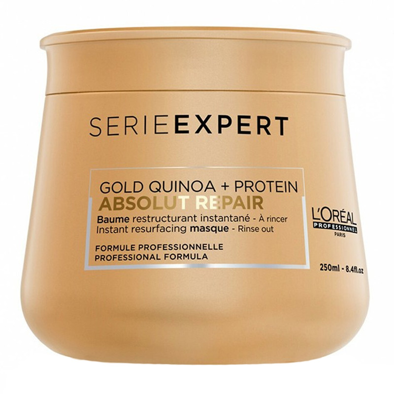 Image of Loreal Professionnel Masques Absolut Repair Gold Masque