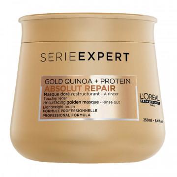 Absolut Repair Gold Golden Masque
