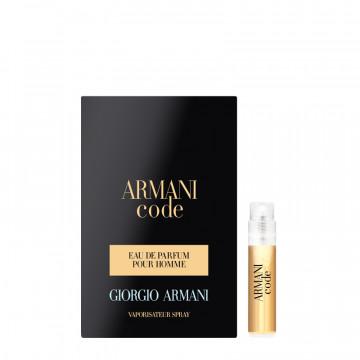 Try&Buy Armani Code Men Eau de Parfum