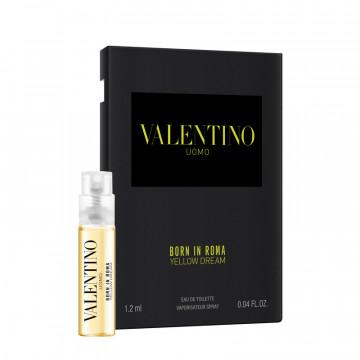 Try&Buy Valentino Born in Roma Yellow Dream Uomo Eau de Toilette