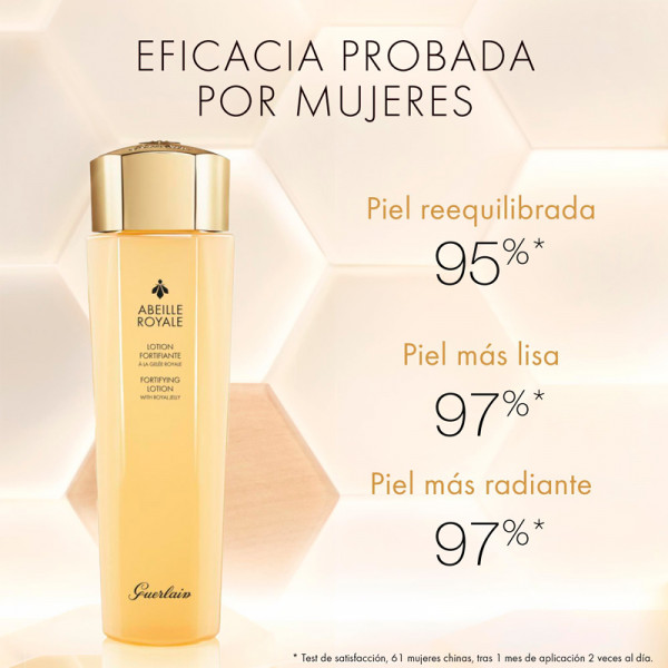 Abeille Royale Lotion Fortifiante