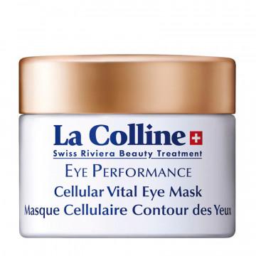 Cellular Vital Eye Mask