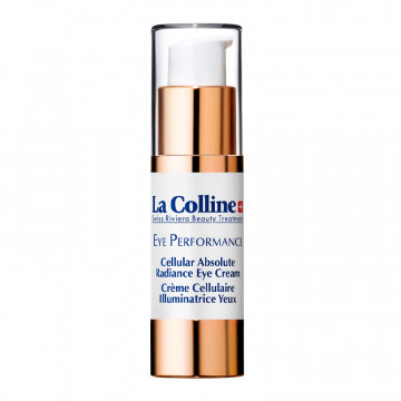 Cellular Absolute Radiance Eye Cream
