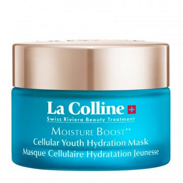 Cellular Dynamic Hydration Mask