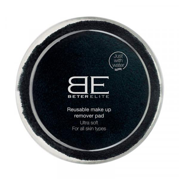 Reusable make-up remover pad