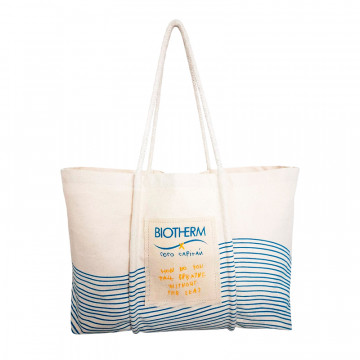 Regalo Biotherm Beach Bag Water Lover