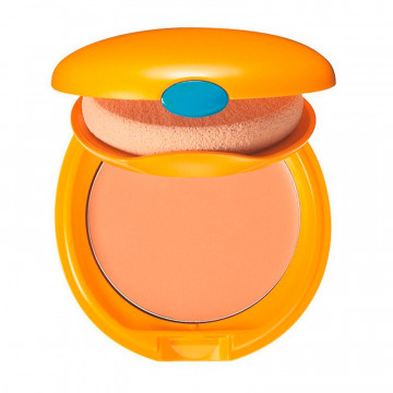 Tanning Compact Foundation Natural SPF6