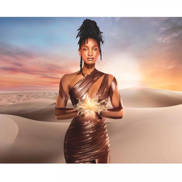 Alien Goddess